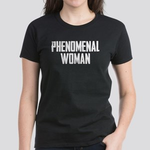 Phenomenal Woman Shirt T-Shirt
