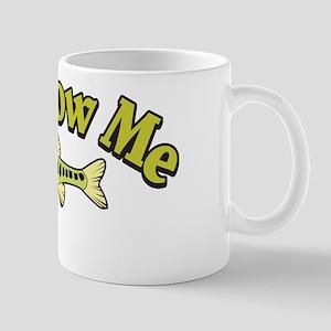 Mini Me Pun Mug