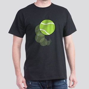 Tennis Wave T-Shirt
