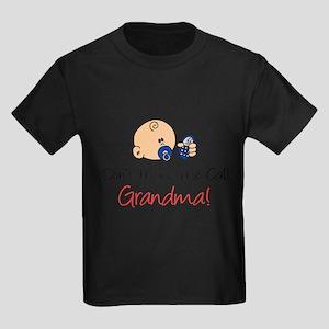Don't Make Me Call Grandma T-Shirt