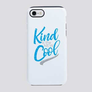 Kind is the NEW Cool iPhone 8/7 Tough Case