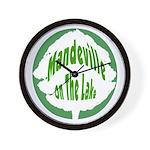 Mandeville Wall Clock