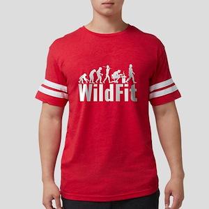WildFit E.Logo White T-Shirt