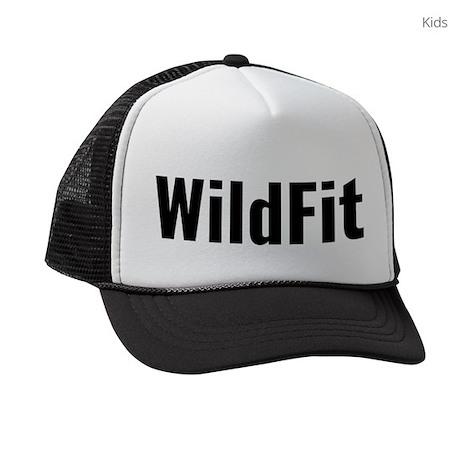 WildFit Kids Trucker hat