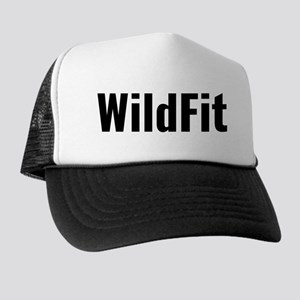 WildFit Trucker Hat