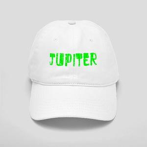 Jupiter Faded (Green) Cap