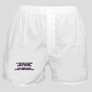 Pain Medication Boxer Shorts
