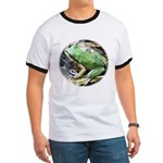 Pacific Chorus Frog Treefrog Ringer T