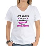 God Found (daycare Providers) T-Shirt