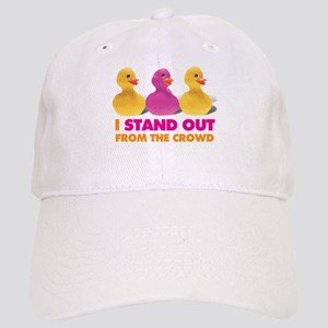 Stand Out Cap