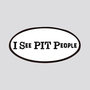 I See Pit People Patch