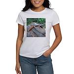 Ensatina Salamander Women's T-Shirt