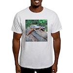 Ensatina Salamander Light T-Shirt