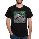Ensatina Salamander Dark T-Shirt