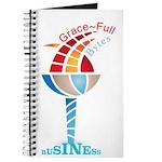 Grace-Full Business Bytes Journal