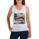 California Slender Salamander Women's Tank Top