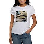 California Slender Salamander Women's T-Shirt