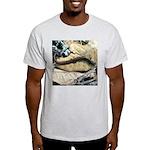 California Slender Salamander Light T-Shirt
