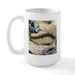 California Slender Salamander Large Mug