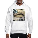 California Slender Salamander Hooded Sweatshirt