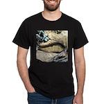 California Slender Salamander Dark T-Shirt