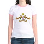 Jr. Ringer Scots-Irish T-Shirt