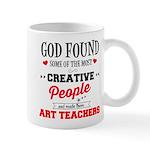 Art Teachers Mugs
