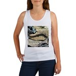 Calif. Slender Salamander Women's Tank Top