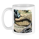 Calif. Slender Salamander Mug