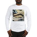 Calif. Slender Salamander Long Sleeve T-Shirt