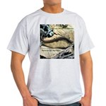 Calif. Slender Salamander Light T-Shirt