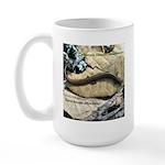 Calif. Slender Salamander Large Mug
