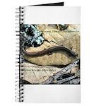 Calif. Slender Salamander Journal