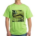 Calif. Slender Salamander Green T-Shirt
