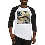 Calif. Slender Salamander Baseball Jersey