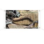 Calif. Slender Salamander Banner