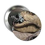 """Calif. Slender Salamander 2.25"""" Button"""