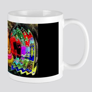 Buddha Swirl - Mug