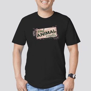 End Animal Cruelty T-Shirt