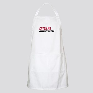 catch me if you can Light Apron