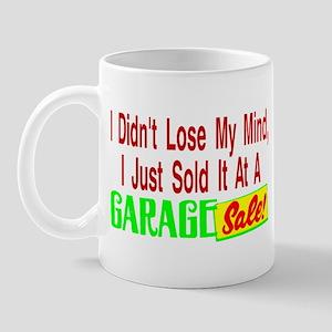 Garage Sale Mug