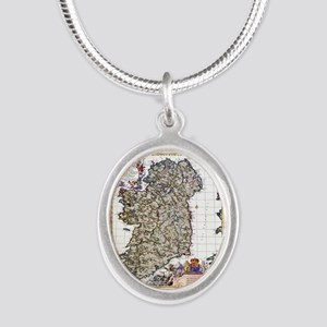 Boyle Co Roscommon Ireland Necklaces