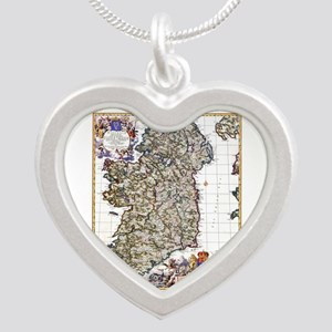 Boyle Co Roscommon Ireland Necklaces