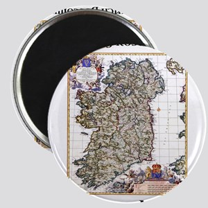 Boyle Co Roscommon Ireland Magnets