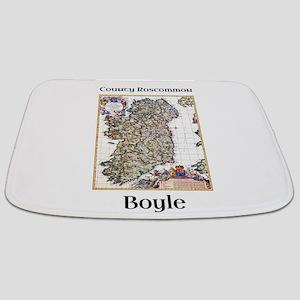 Boyle Co Roscommon Ireland Bathmat