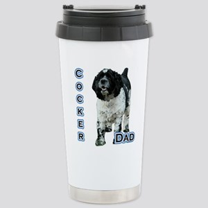 Cocker(parti) Dad4 Mugs