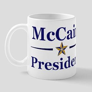 McCain Mug