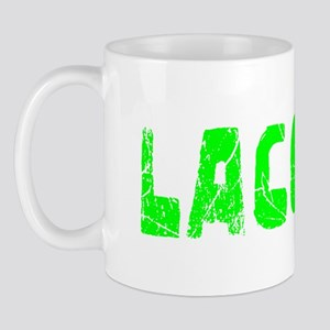 Laconia Faded (Green) Mug