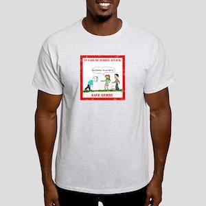 Save Gerry Light T-Shirt