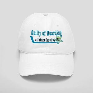 guilty of boarding Cap